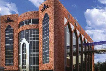 Al Sharqia Chamber of Commerce - Dammam