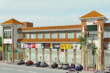 Al Hussaini Commercial Center