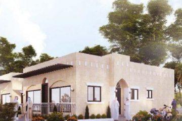 Dammam University Beach Resort - Building