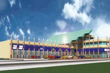 Doha Shopping Mall