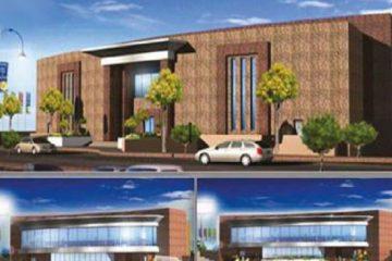 Vip Lounge for King Abdulaziz University