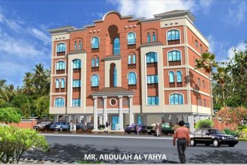 Abdulah Al Yaha
