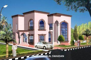 Khalid Al Swaidan