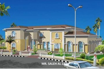 Saleh Al Zaid