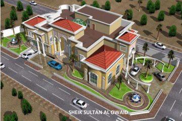 Sheik Sultan Al Owaid